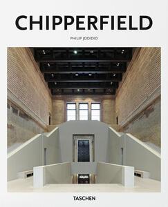 Chipperfield - Philip Jodidio - copertina