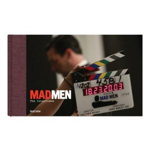 Mad men - Matthew Weiner - 4