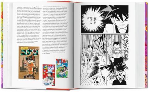 100 manga artists - 3