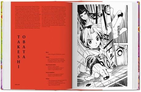 100 manga artists - 4