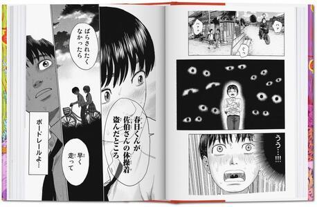 100 manga artists - 5