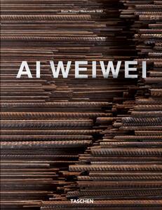 Ai Weiwei. Ediz. inglese, francese e tedesca