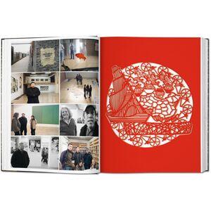 Libro Ai Weiwei. Ediz. inglese, francese e tedesca Hans Werner Holzwarth 3