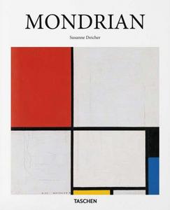 Libro Mondrian Susanne Deicher