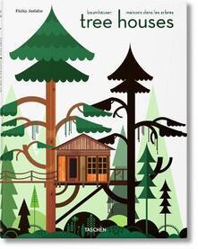 Winniearcher.com Tree houses. Fairy tale castles in the air. Ediz. italiana, spagnola e portoghese Image