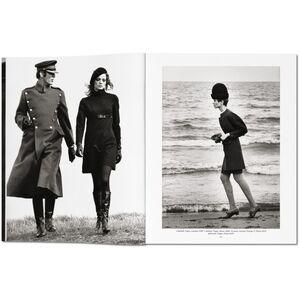 Libro Helmut Newton. Work. Ediz. italiana, spagnola e portoghese Françoise Marquet , Manfred Heiting 2