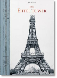 Libro The Eiffel Tower. Ediz. italiana, inglese, francese e tedesca Bertrand Lemoine