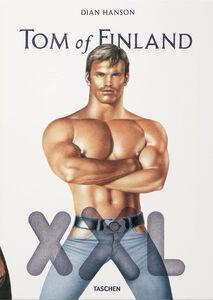Libro Tom of Finland XXL. Ediz. inglese, francese e tedesca Dian Hanson 0