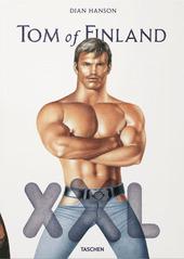 Tom of Finland XXL. Ediz. inglese, francese e tedesca