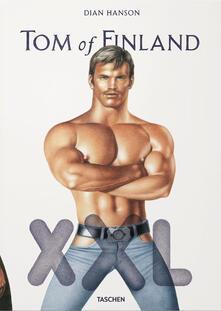 Steamcon.it Tom of Finland XXL. Ediz. inglese, francese e tedesca Image