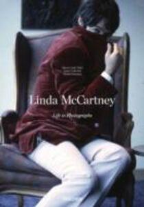 Foto Cover di Linda McCartney. Ediz. inglese, francese e tedesca, Libro di AA.VV edito da Taschen