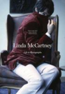 Libro Linda McCartney. Ediz. inglese, francese e tedesca Annie Leibovitz , Martin Harrison , Alison Castle
