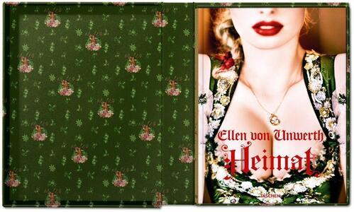 Heimat. Ediz. inglese, francese e tedesca - Ellen Von Unwerth,Mark Schulz - 2