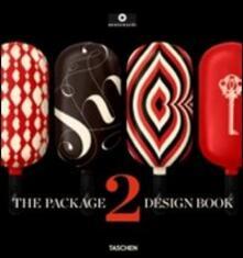 Milanospringparade.it The package design book. Ediz. italiana, spagnola e portoghese. Vol. 2 Image