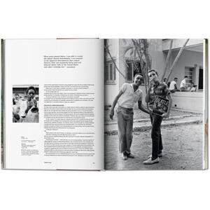 Castro's Cuba. An american journalist's inside look at Cuba, 1959-1969 - Lee Lockwood,Saul Landau - 4