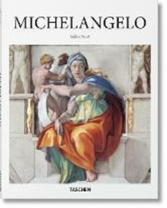 Libro in inglese Michelangelo  - Gilles Neret