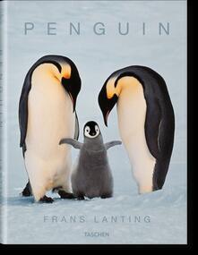 Radiospeed.it Pingüino. Edizione spagnola Image