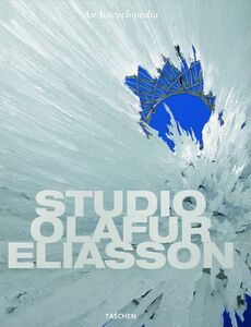 Libro Studio Olafur Eliasson. Ediz. italiana, spagnola e portoghese Olafur Eliasson , Philip Ursprung