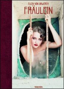 Fraulein. Ediz. italiana, spagnola e portoghese