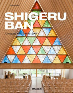 Libro Shigeru Ban. Updated version. Ediz. italiana, spagnola e portoghese Shigeru Ban , Philip Jodidio 0