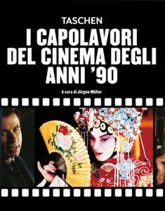 Libro I capolavori del cinema degli anni '90 Jürgen Müller