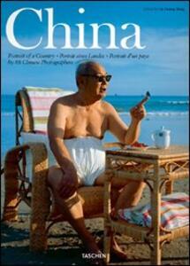 China. Portrait of a country. Ediz. Italiana, portoghese e spagnola - James Kynge,Karen Smith,Shing L. Heung - copertina
