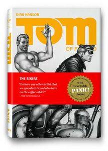 Foto Cover di Tom of Finland. Ediz. tedesca, inglese e francese. Vol. 2: The Bikers., Libro di Dian Hanson, edito da Taschen