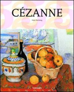 Foto Cover di Cézanne, Libro di Ulrike Becks-Malorny, edito da Taschen