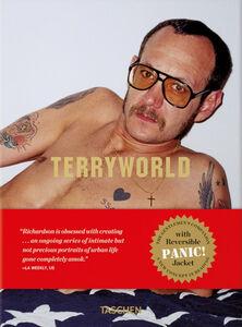 Foto Cover di Terry Richardson. Terryworld. Ediz. italiana, spagnola e portoghese, Libro di Dian Hanson, edito da Taschen 0