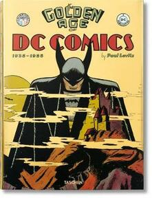 The golden age of DC Comics (1935-1956).pdf