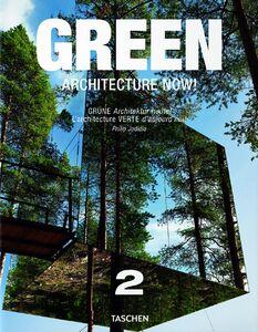 Libro Green Architecture now. Ediz. italiana, spagnola e portoghese. Vol. 2