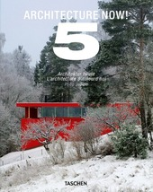 Architecture now! Ediz. italiana, portoghese e spagnola. Vol. 5