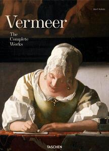 Johannes Vermeer. Complete paintings. Ediz. illustrata