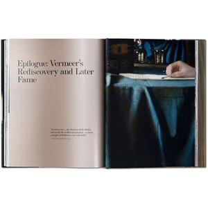 Libro Johannes Vermeer. Complete paintings Karl Schütz 1