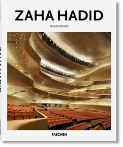 Libro Hadid Philip Jodidio 0
