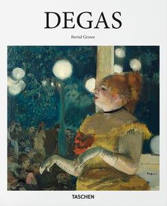 Libro Degas Bernd Growe 0