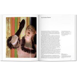 Libro Degas Bernd Growe 1
