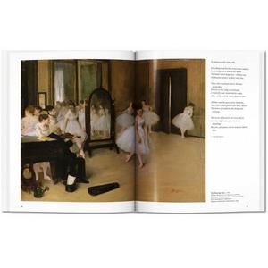 Libro Degas Bernd Growe 2