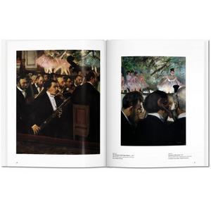 Libro Degas Bernd Growe 3