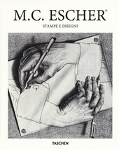 M. C. Escher. Stampe e disegni