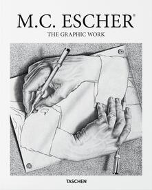 Daddyswing.es M. C. Escher. Stampe e disegni. Ediz. illustrata Image