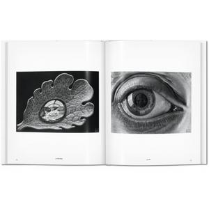 Libro M. C. Escher. Stampe e disegni  1