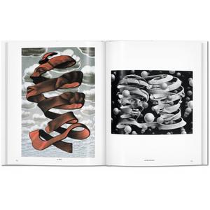 Libro M. C. Escher. Stampe e disegni  2