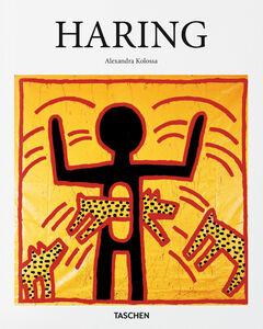 Foto Cover di Haring, Libro di Alexandra Kolossa, edito da Taschen 0