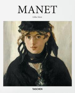 Foto Cover di Manet, Libro di Gilles Néret, edito da Taschen