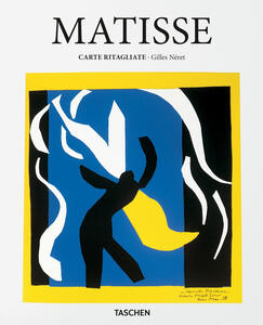 Matisse cut-outs. Ediz. illustrata. Vol. 1 - Gilles Néret - copertina