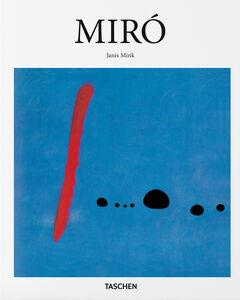 Libro Miró Janis Mink 0