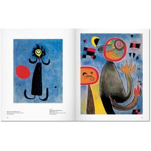 Libro Miró Janis Mink 1