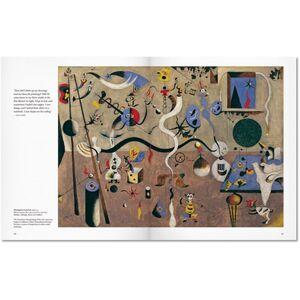 Libro Miró Janis Mink 3
