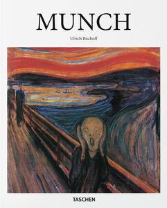 Libro Munch Ulrich Bischoff